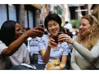 Консультационные услуги по мультикультурному маркетингу