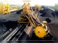 Россия наращивает экспорт угля в Китай