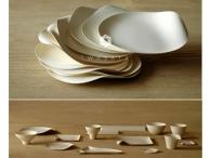 Производство бумажной одноразовой посуды