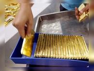 Инвесторы потеряли веру в золото