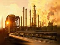 Показатели российской промышленности продолжают снижаться