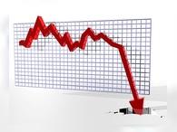 В России увеличилось число убыточных компаний