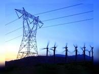 В январе 2014 цены на электричество в Европе снизились благодаря отсутствию сильных морозов