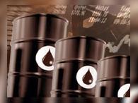 Нефть марки WTI торгуется вблизи отметки 100 долларов за баррель
