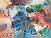 Казахстан девальвировал тенге на фоне оттока капиталов с развивающихся рынков