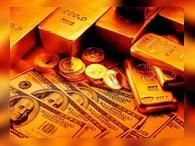 Национальные золотовалютные резервы увеличились