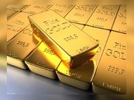 Золото демонстрирует самый мощный недельный рост цены перед референдумом в Крыму