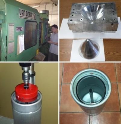 Производство оборудования для микропивоварен
