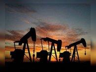 Нефть сорта WTI дешевеет третью неделю подряд
