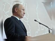 Президент настаивает на прозрачности российских компаний