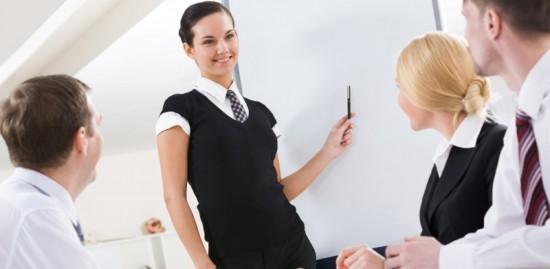 Как продать ручку на собеседовании?