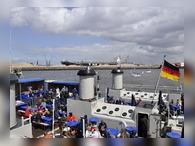 Немецкий грузоперевозчик Hamburger Hafen предупредил о потерях в связи с санкциями против России