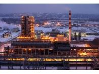 Российские акции подешевели из-за нефти