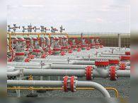 Потребление природного газа в Китае выросло
