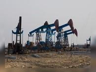 Нефть сорта WTI торгуется на максимальном уровне за три недели