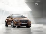 Компания Daimler изучает возможность производства автомобилей в России