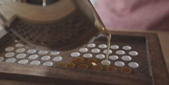 Пчелиный воск для очкариков