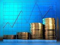 Рост ВВП в первом квартале составил меньше процента