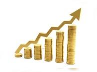 В первом квартале ВВП вырос на 0,9 процентов