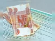 Правительство планирует увеличить выплаты по ОСАГО