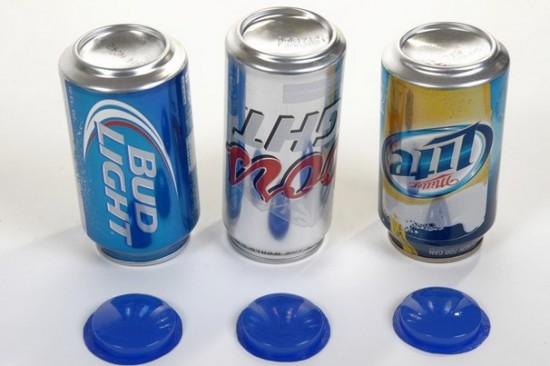 Приспособление для охлаждения пива